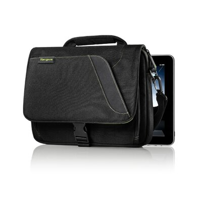 Targus® Spruce Mini Messenger Bag for iPad