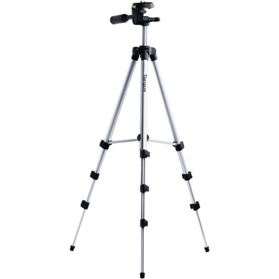 Targus® Tripod with 3-Way Panhead