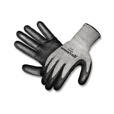 Performance Fabrics, Inc. Size 10 Level Six Series 9003 Cut Resistant Gloves With Double Dipped Palm
