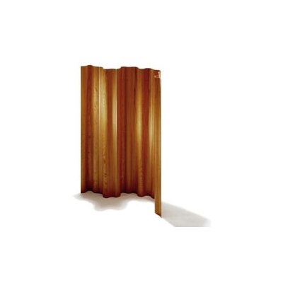 "Herman Miller ® 68"" x 60"" Eames ® Molded Plywood Folding Room Divider"
