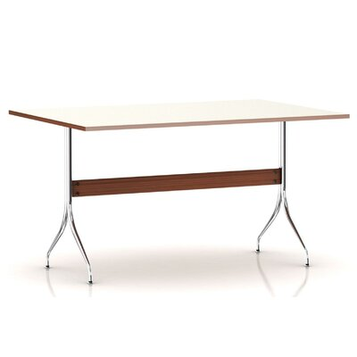 George Nelson 54' Conference Table