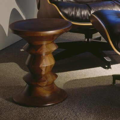 Herman Miller ® Eames ® Walnut Stool