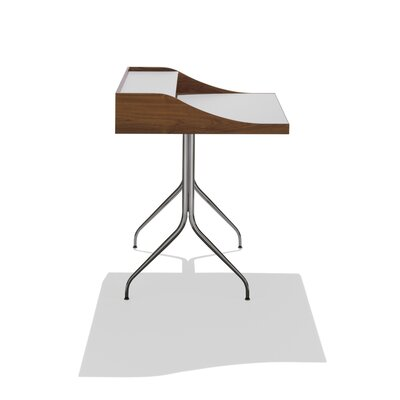 Herman Miller ® Nelson Standard Desk Office Suite