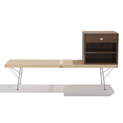 Herman Miller ® Nelson Large Cabinet Set