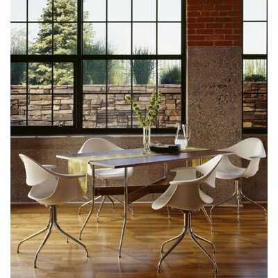 Herman Miller ® Nelson Swag Dining Table