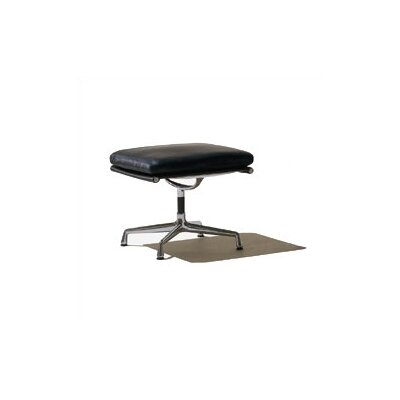 Eames � Soft Pad Group Ottoman