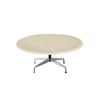 Herman Miller �-Eames Coffee Table with Universal Base (Laminate Top and Laminate Edge)