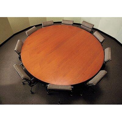 Herman Miller ® Eames ® Table - Vinyl Edge