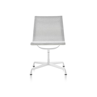Herman Miller ® Eames® Aluminum Outdoor Side Chair without Arms