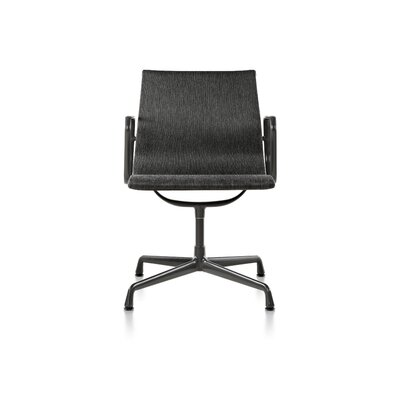 Herman Miller ® Eames® Aluminum Outdoor Side Chair with Arms