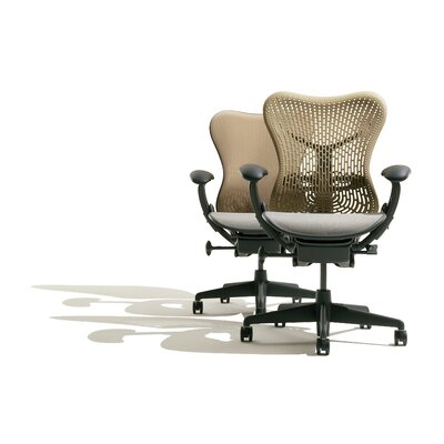 Herman Miller ® Mirra ® Loaded Chair