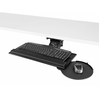Herman Miller ® Thrive Keyboard and Mouse Support