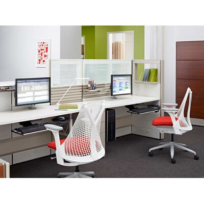 Herman Miller ® Thrive Keyboard and Adjustable Mouse Support