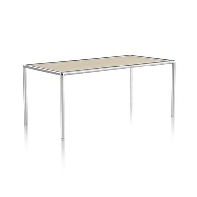 Herman Miller ® Geiger Full Table