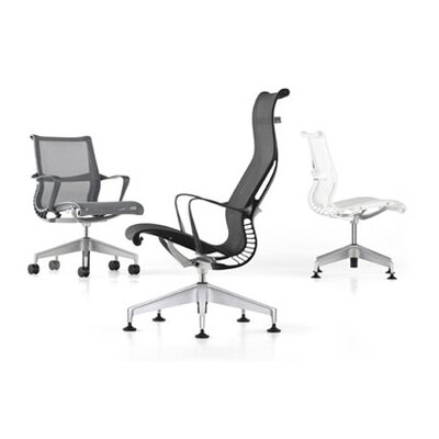Herman Miller ® Setu™ Lounge Chair