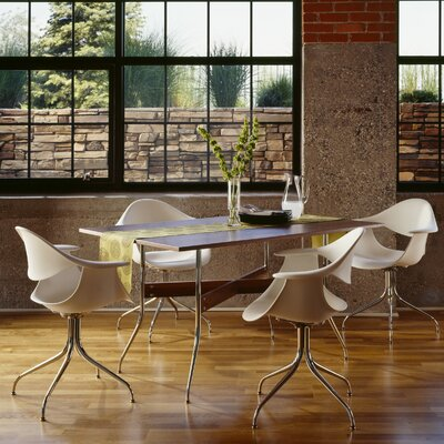 Herman Miller ® George Nelson Dining Table