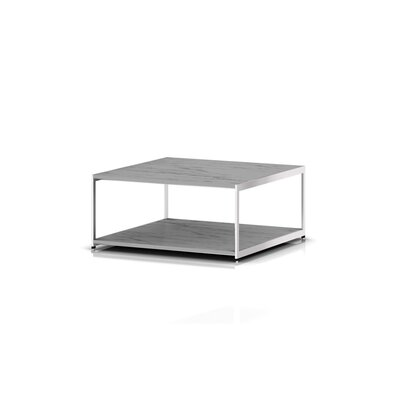 Geiger H Frame Coffee Table