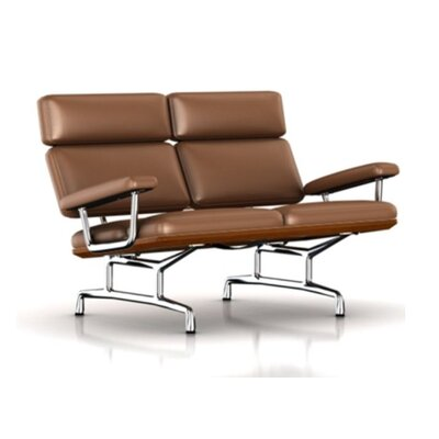 Herman Miller ® Eames Two Seat Sofa