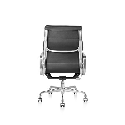Herman Miller ® Eames  Soft Pad Group Executive Chair