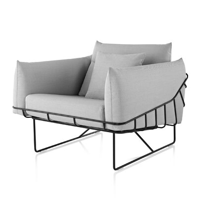 Herman Miller ® Wireframe Lounge Chair