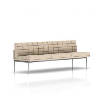Tuxedo Quilted Sofa