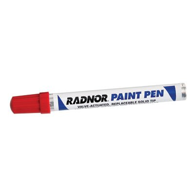 Radnor Valve Action Paint Pen Marker