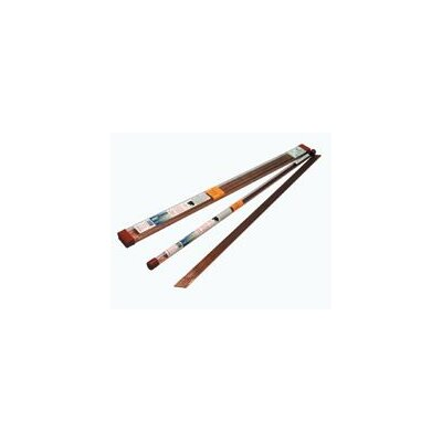 "Radnor 1/16"" X 36"" R60 Radnor® RG60 Carbon Steel Bare Gas Welding Rod 1 Pound Tube"