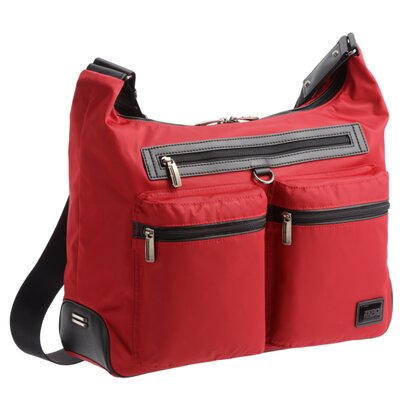 Zero Halliburton ZAG Large Cross-Body Bag