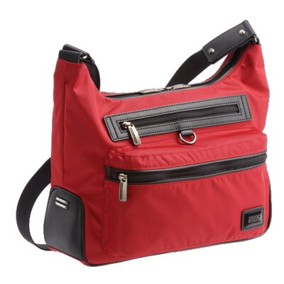 Zero Halliburton ZAG Cross-Body Bag