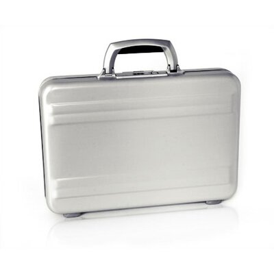 "Zero Halliburton Slimline 3"" Small Attache"