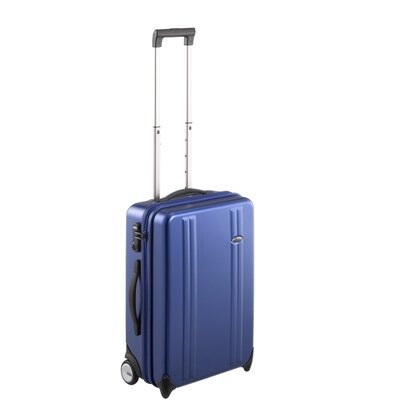 "Zero Halliburton Z-Tex 21"" Polycarbonate 2-Wheel Carry-On"