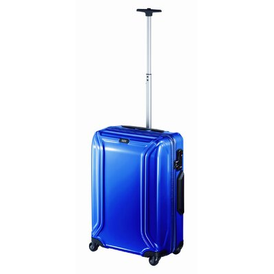"Zero Halliburton Zero Air 20"" Lightweight Spinner Carry-On"