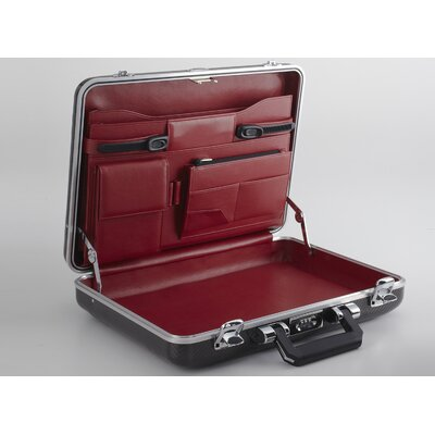 Zero Halliburton Attache Case