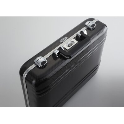 Zero Halliburton Attaché Case