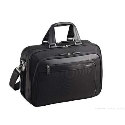 Zero Halliburton Profile Core Computer Brief Case