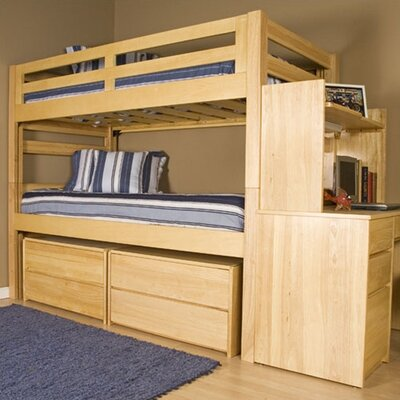 Woodwork Extra Long Twin Bunk Beds Pdf Plans