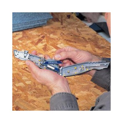 Vise-Grip ProTouch™ Retractable Utility Knife