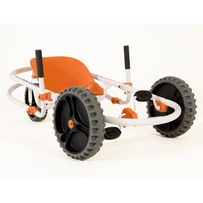 Y-Bike Explorer Pedal Go-Kart
