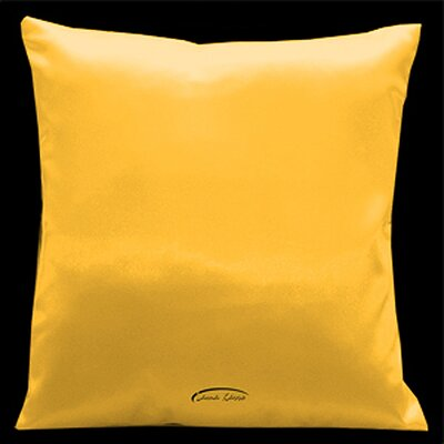 Lama Kasso Simply Perfection Square Satin Pillow