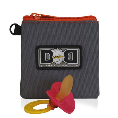 Diaper Dude Pacifier Pouch
