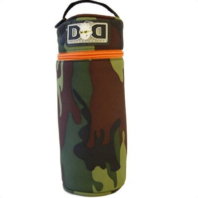 Diaper Dude Camo Bottle Holder