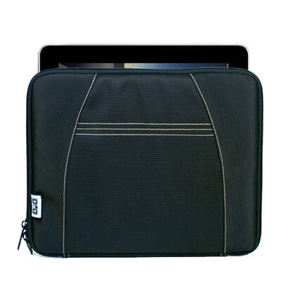 Diaper Dude Digi Dude Ipad Case in Eco Black