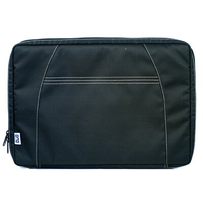 Diaper Dude Digi Dude Laptop Sleeve in Eco Black