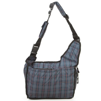 Diaper Dude Shoulder Diaper Bag