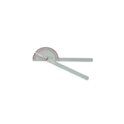 Baseline Stainless Steel 180 Degree Goniometer