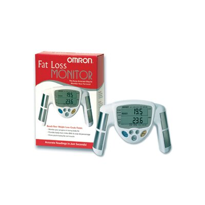 BodyLogic Omron Fat Loss Monitor