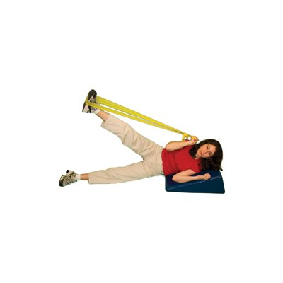 Ready-to-Use No Latex Exercise Band (Dispener Box of 40)