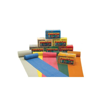 Cando 6 Yard Low Powder Exercise Band