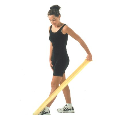 Cando 50 Yard Low Powder Exercise Band