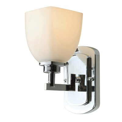 World Imports Galway 1 Light Wall Sconce